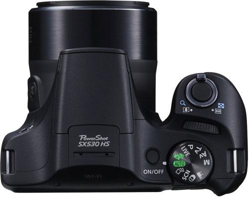 canon-powershot-sx530-hs-pulsanti