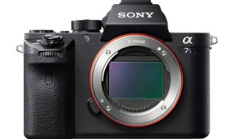 sony alpha a7s ii recensione