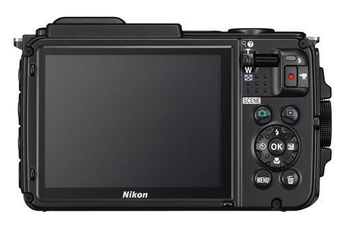 nikon-coolpix-aw130-display