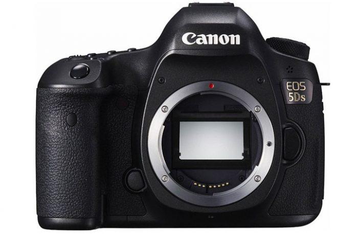 Canon eos 5ds recensione