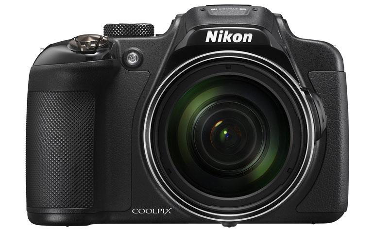 Nikon Coolpix P610 recensione