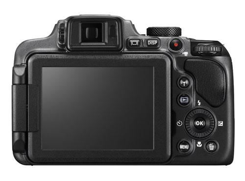 Nikon-Coolpix-P610-retro