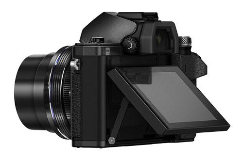 Olympus-OM-D-E-M10-Mark-II-display