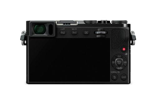 Panasonic-GM5-display