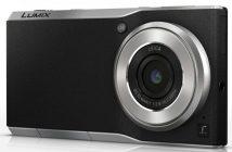 Panasonic Lumix CM1 recensione