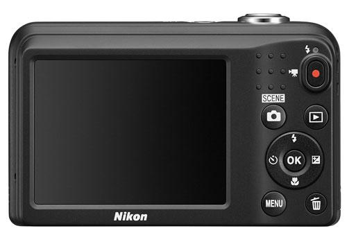 Nikon-Coolpix-L31-display