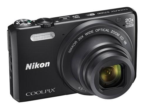 Nikon-Coolpix-S7000-zoom