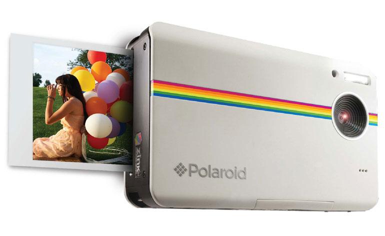 Polaroid Z2300 recensione