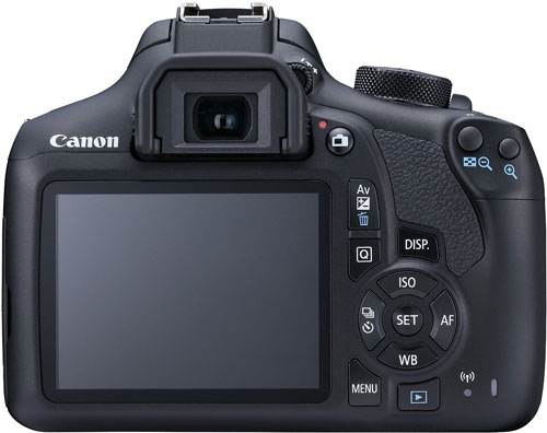 Canon-EOS-1300D-display