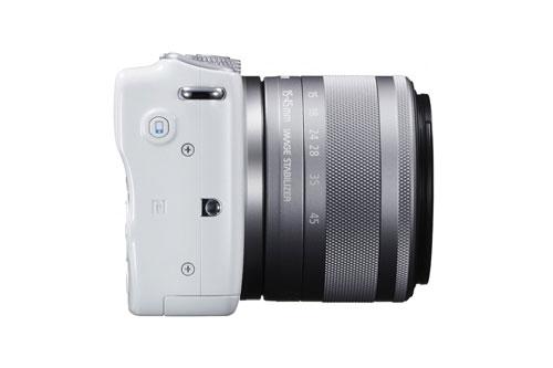 Canon-EOS-M10-obiettivo