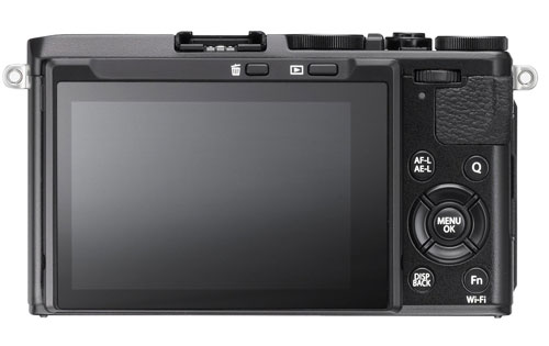 Fujifilm-X70-display