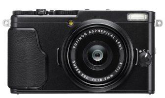 Fujifilm X70 recensione
