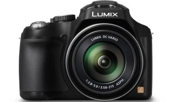 Panasonic Lumix DMC-FZ72 recensione
