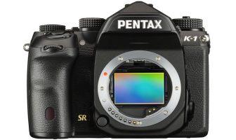 pentax k-1 recensione