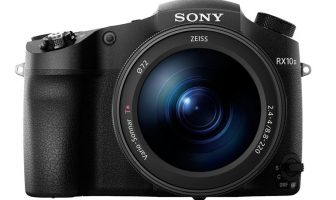 sony rx10 iii recensione