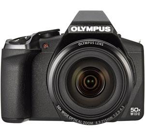 olympus stylus sp 100ee