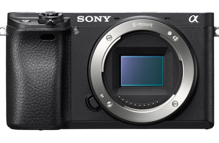 sony a6300 recensione