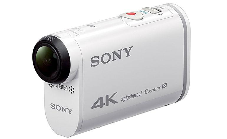 sony FDR-X1000V recensione