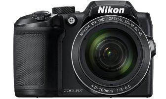 Nikon Coolpix B500 recensione