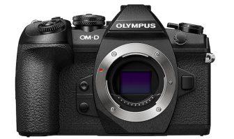 Olympus OM-D E-M1 Mark II recensione