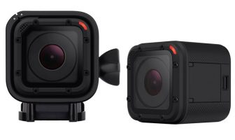 gopro hero 4 session recensione