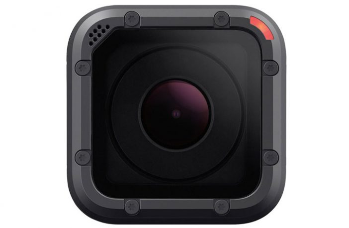 gopro hero 5 session recensione