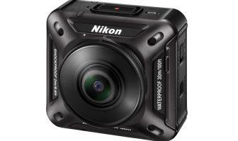 Nikon KeyMission 360 recensione