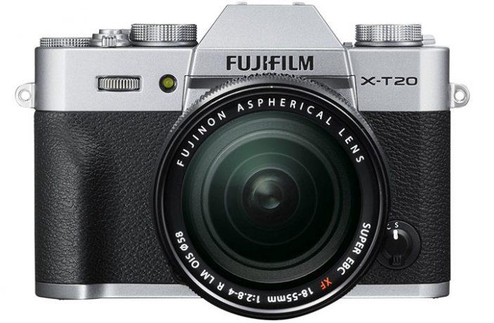 Fujifilm X-T20 recensione