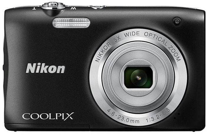 Nikon Coolpix s2900 recensione