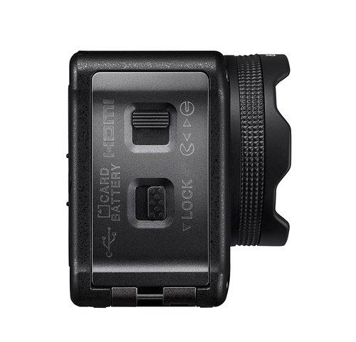 Nikon KeyMission 170 lato destro