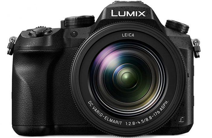 Panasonic Lumix FZ2000 recensione