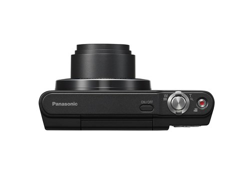 Panasonic Lumix dmc sz10 sopra