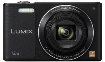 Panasonic lumix dmc sz10 recensione