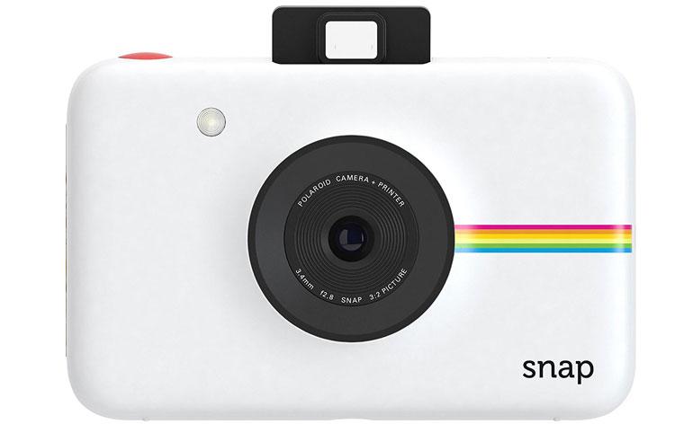 Polaroid Snap recensione