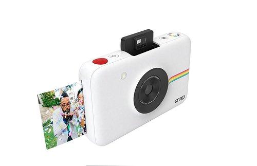 Polaroid snap lato
