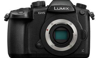 panasonic lumix gh5 recensione