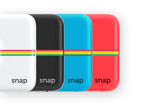 polaroid snap colori