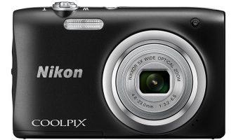 Nikon Coolpix A100 recensione