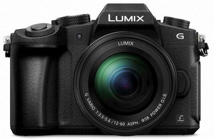 panasonic lumix g80 recensione