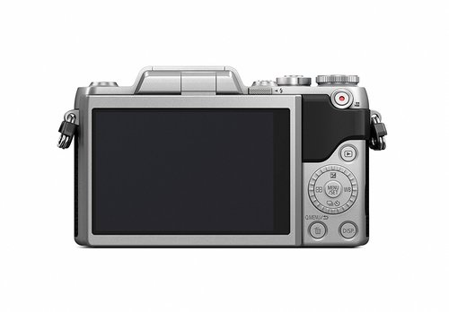 panasonic lumix gf7 display