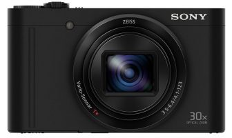 sony wx500 recensione
