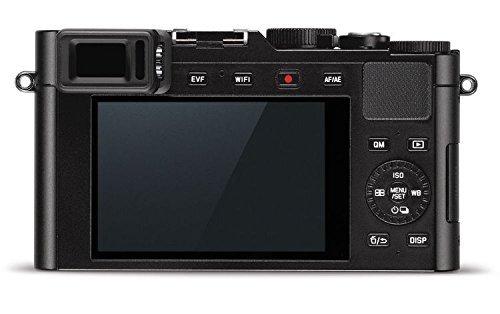 leica d-lux typ 109 schermo