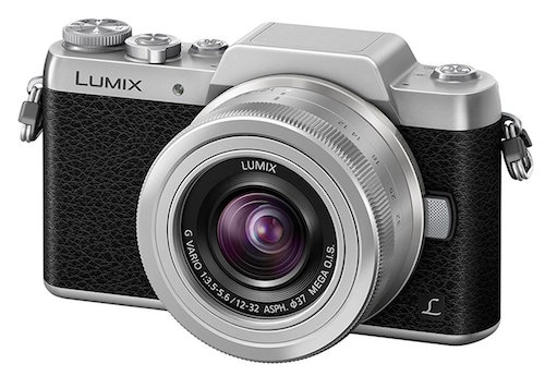 panasonic lumix gf7 acquista