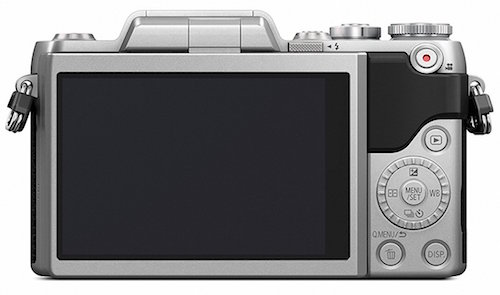 panasonic lumix gf7 retro