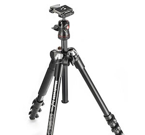 manfrotto mbfra4 bh kit befree