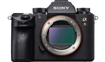 sony alpha a9 recensione