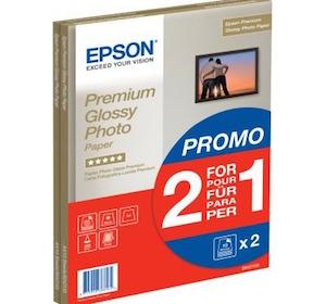 Epson Super Carta Fotografica Lucida