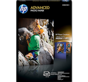HP Q8692A Advanced