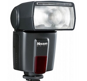 Nissin Di866 Mark II Professional