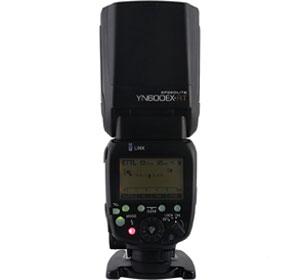 Yongnuo YN600EX-RT TTL HSS Speedlite